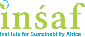 Insaf logo